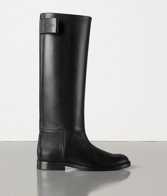 Bottega Veneta Boots In Calf