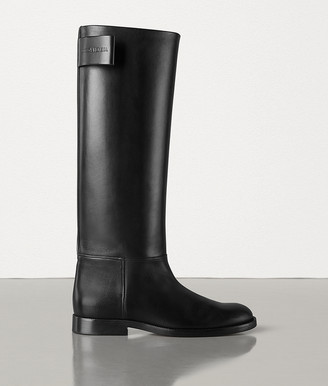 Bottega Veneta BOOTS IN CALF
