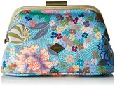 Oilily Women's Frame Cosmetic Bag Bag Organisers