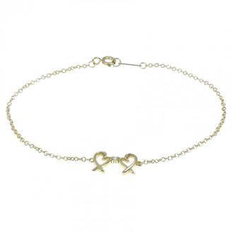 Tiffany & Co. Paloma Picasso Gold Yellow gold Bracelets