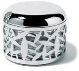 Alessi CACTUS! - Open-work Stainless Steel Parmesan Cheese Cellar