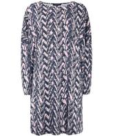 Ilse Jacobsen Geometric Print Jersey Tunic