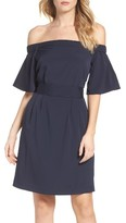 Eliza J Women's Off The Shoulder Dress