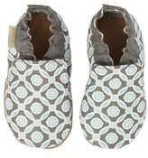 Robeez R) Khloe Moccasin Crib Shoe