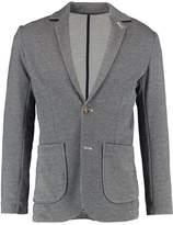 Jack & Jones Jprgeff Suit Jacket Grey Melange