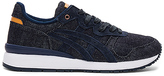 Onitsuka Tiger by Asics Tiger Ally Sneaker in Navy