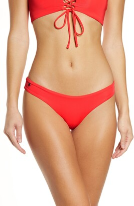 Maaji Mango Sublime Reversible Bikini Bottoms