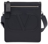Valentino Garavani Mini Logo Leather Crossbody Bag