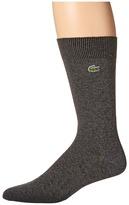 Lacoste Jersey Trouser Sock