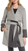 Cupcakes And Cashmere Women's Akira Wrap Jacket