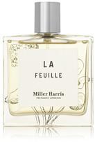 Miller Harris Perfumer's Library La Feuille Eau De Parfum - Tobacco, 100ml