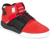 Supra SKYTOP III Red / Black