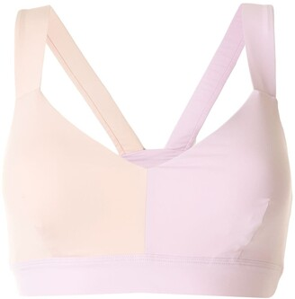 Vaara Bustier Performance Top