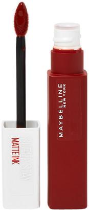Maybelline SuperStay Matte Ink Lipstick 330 Innovator