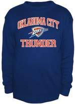 Majestic Boys 8-20 Oklahoma City Thunder Thermal Tee