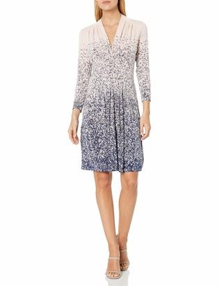 Catherine Malandrino Women's Tinka Dress-Splatter