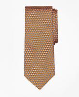 Brooks Brothers Buoy Print Tie