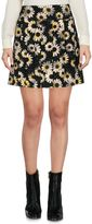 Moschino Cheap & Chic Mini skirts