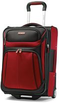 Samsonite luggage, aspire sport 21-in. expandable wheeled carry-on