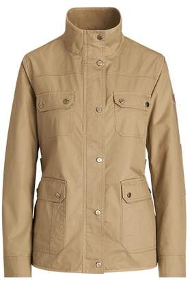 Ralph Lauren Cotton Field Jacket
