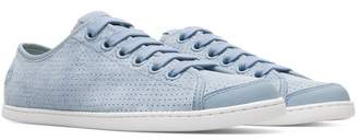 Camper Uno Perforated Sneaker