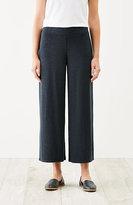 J. Jill Pure Jill Tencel®-Soft Knit Crops
