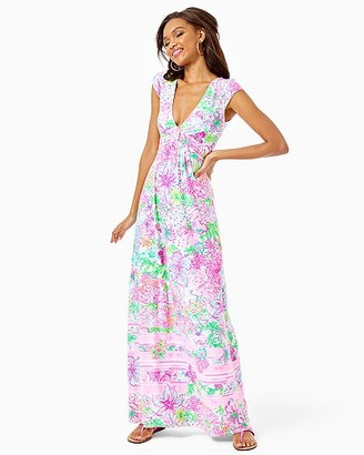 Lilly Pulitzer Breanna Maxi Dress