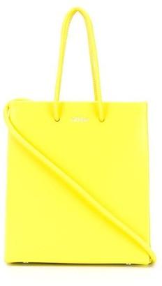 Medea Logo Stamp Tote Bag
