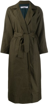 Katharine Hamnett Lola technical coat