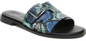 Naturalizer Faryn Slide Sandals Women's Shoes