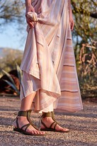 Free People Fp Collection Vacation Day Wrap Sandals by FP Collection at