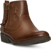 b.ø.c. Little Girls' Nylin Boots from Finish Line