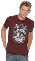 Rock & Republic Men's Moonshine Festival Tee