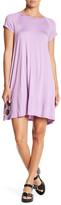 Soprano Short Sleeve Tee Dress