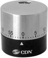 CDN Round Mechanical Timer