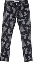 Gaialuna Denim pants - Item 42594519