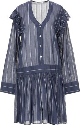 MATIN Short dresses