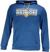 adidas Men's Golden State Warriors Dassler Hoodie