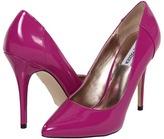 Steve Madden P-Caroll (Fuschia Patent) - Footwear