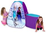 Disney Frozen Hide About Play Tent with Tunnel