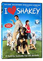 QVC I Heart Shakey DVD