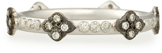 Armenta New World Cravelli Stackable Diamond Ring