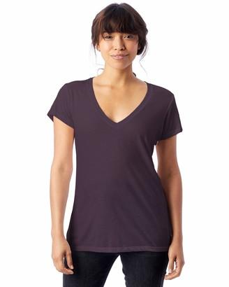 Alternative Women's V-Neck T-Shirt