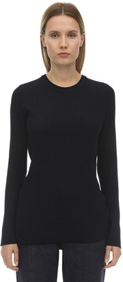Falke Authentic Wool Sweater