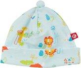 Zutano Juba Hat (Baby) - Sky-NB