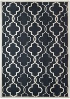 Bed Bath & Beyond Renault Indoor/Outdoor Tapestry Rugs in Indigo