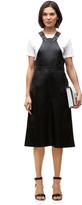 Layla Culotte Dungaree Dress