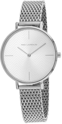 Ted Lapidus Women's Classic Watch