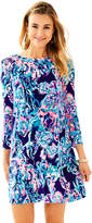 Lilly Pulitzer Olive Swing Dress