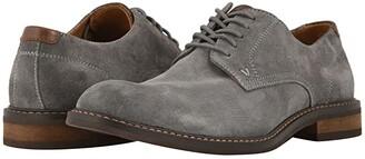 Vionic Graham (Black) Men's Lace Up Cap Toe Shoes